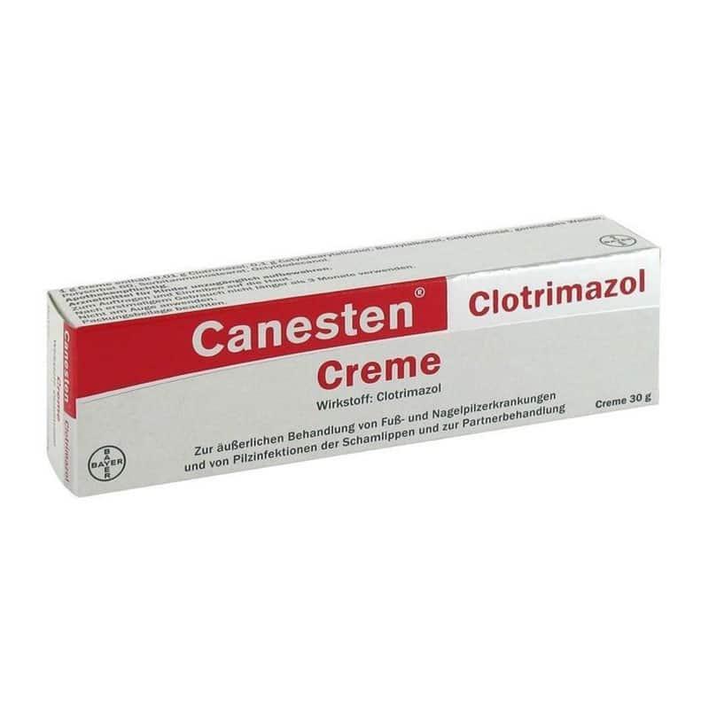 Clotrimazol tabletas orales nombre comercial
