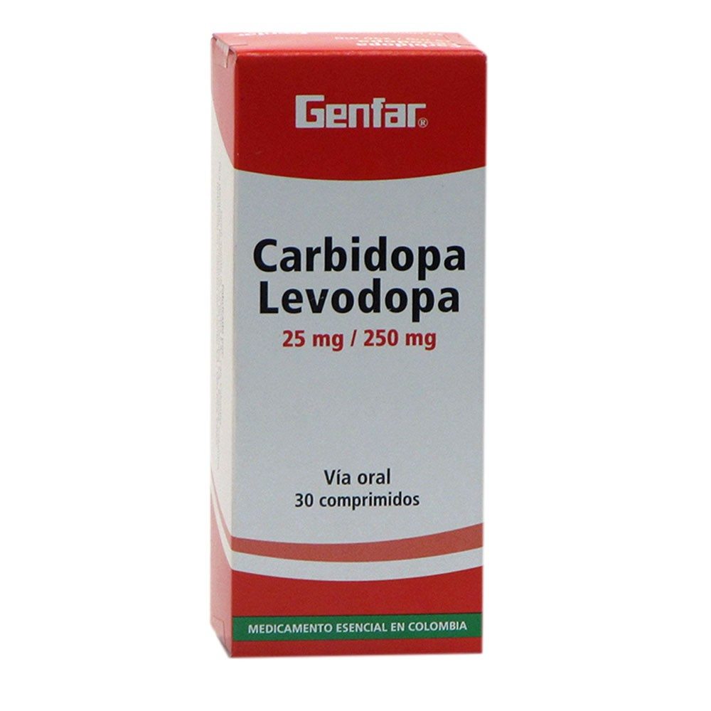 carbidopa