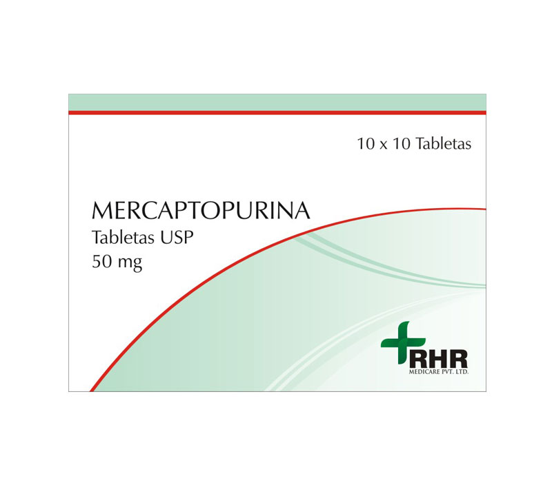 mercaptopurina